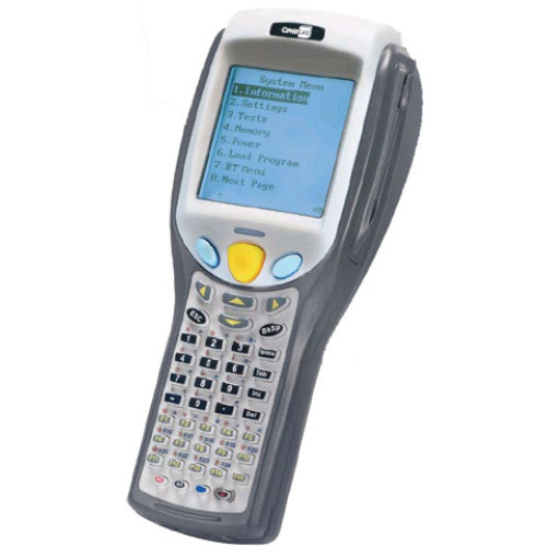 A8570RSP00003 - CipherLab 8500 Series: 8570 Handheld Computer