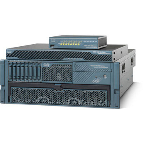 ASA5540-AIP20-K9 - Cisco ASA 5500 Series Adaptive Security Appliance