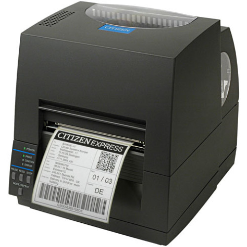 CL-S621-EP-GRY - Citizen CL-S621 Bar code Printer