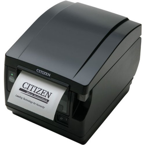 CT-S851S3PAUBKP - Citizen CT-S851 POS Printer