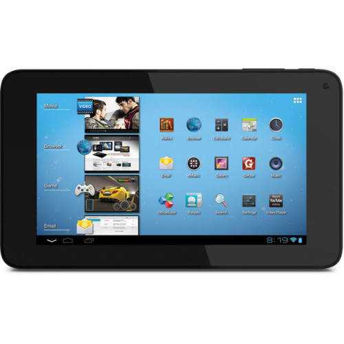 Coby MID7048 Tablet Computer