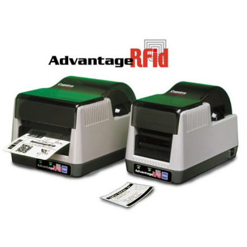 Cognitive Advantage RFID RFID Printer
