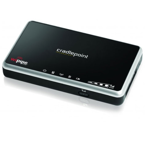 CradlePoint CTR500 Data Networking Device