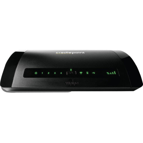 MBR95 - CradlePoint MBR95 Wireless Router
