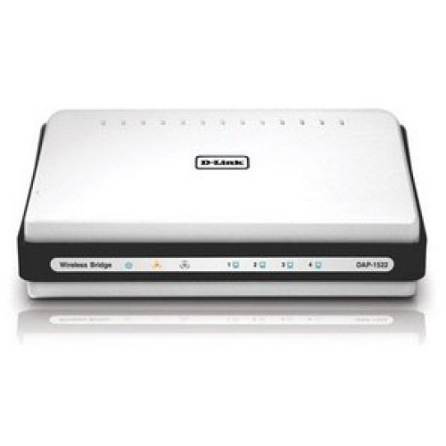 D-Link Xtreme N Duo Access Point