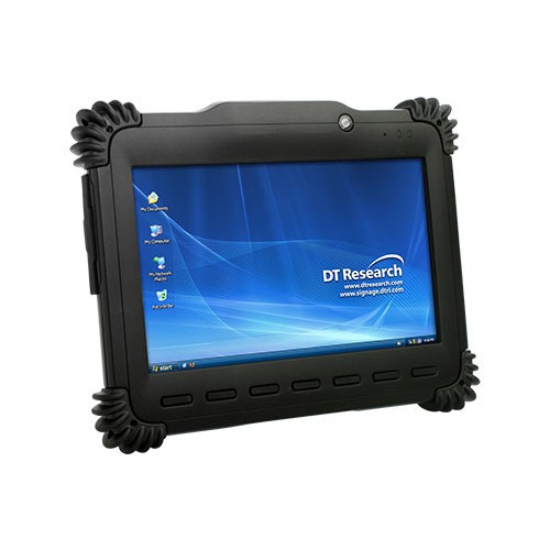 398B-7P6W-372 - DT Research DT395B Tablet Computer