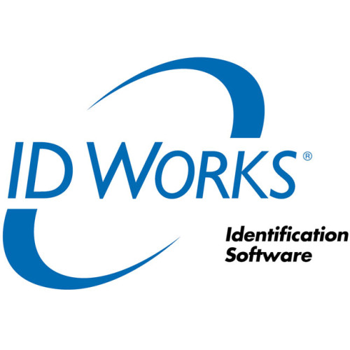 571897-021 - Datacard ID Works Standard Production Software ID Card Software