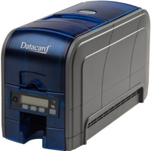 510685-001 - Datacard SD160 Plastic ID Card Printer