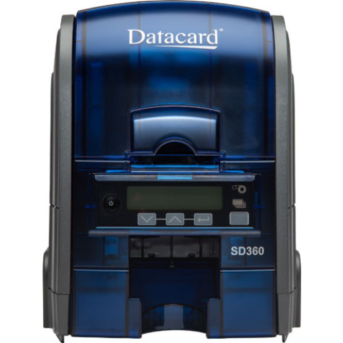 Datacard SD360 Card Printer