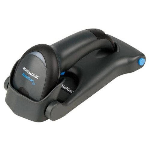 QW2120-BKK12 - Datalogic QW2100 Bar code Scanner