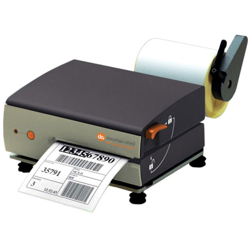XD4-00-08001000 - Datamax-O'Neil MP Compact4 Mark II Bar code Printer