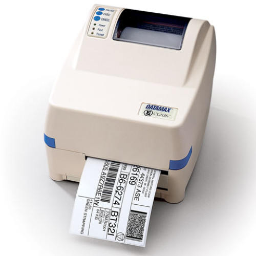 J82-00-0J000U0M - Datamax-O'Neil E-4204 Bar code Printer