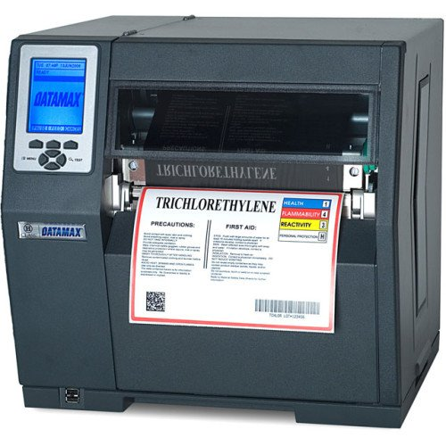 C83-00-08000004 - Datamax-O'Neil H-8308 X Bar code Printer