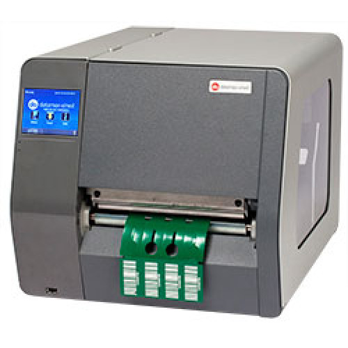 PAB-00-48400M04 - Datamax-O'Neil p1120n Near-Edge Bar code Printer