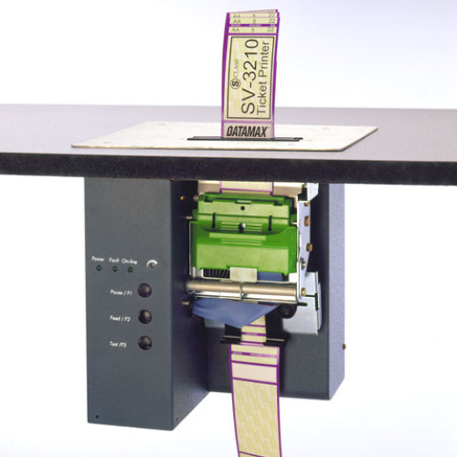 Q42-00-08000000 - Datamax SV-3210 Ticket Printer