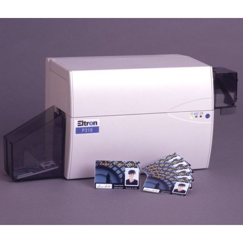 Eltron P310 F Card Printer