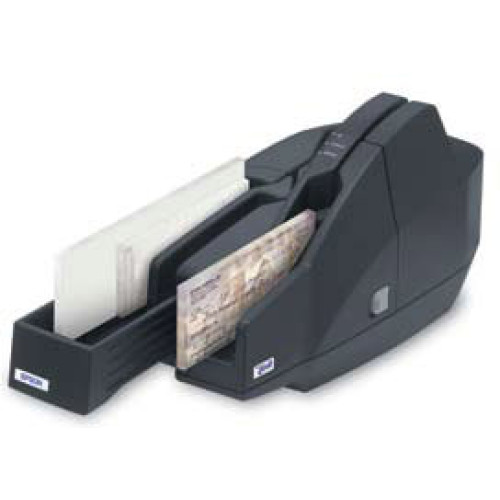 A41A266A8961 - Epson CaptureOne TM-S1000 MICR Check Reader