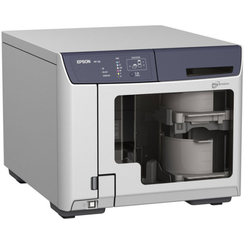 C11CB72101 - Epson Discproducer 50 Disc Publisher