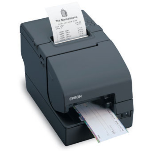 C31CB26901 - Epson TM-H2000 POS Printer