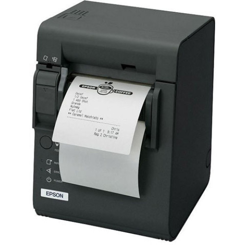 C31C412A7871 - Epson TM-L90 Liner-Free Compatible Bar code Printer