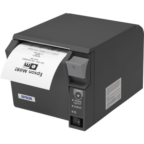 C31C637A8971 - Epson TM-T70 POS Printer