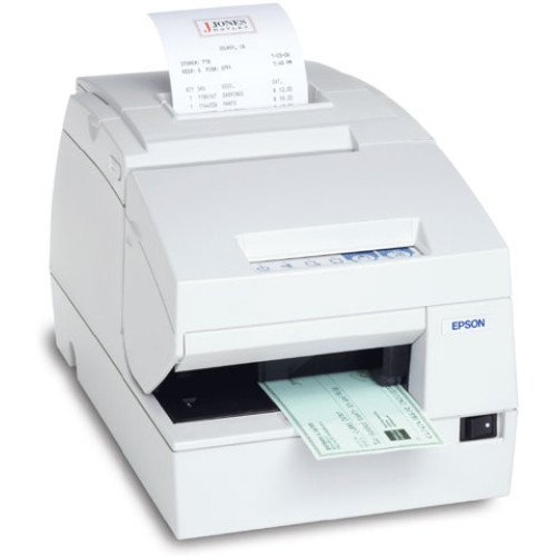 C31C625A8761 - Epson TM-H6000III POS Printer