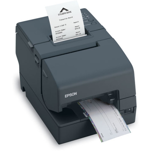 C31CB25A7881 BND - Epson TM-H6000iv POS Printer