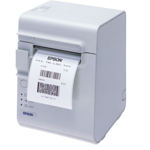 C31C412A8800 - Epson TM-L90 POS Printer