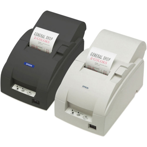 C260051 - Epson TM-U200 POS Printer