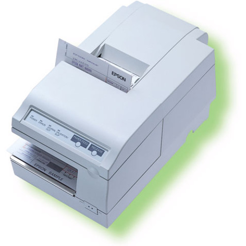 Download drivers for the Epson TM-U375 Printer from Epson