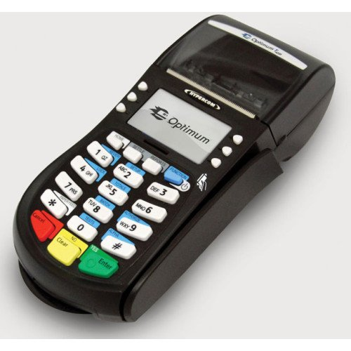 Equinox T4220 Payment Terminal