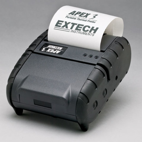 Extech Apex 3 Portable Printer
