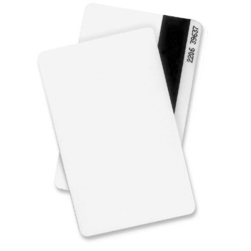 82138 - Fargo Biodegradable & Recycled Cards Plastic ID Card
