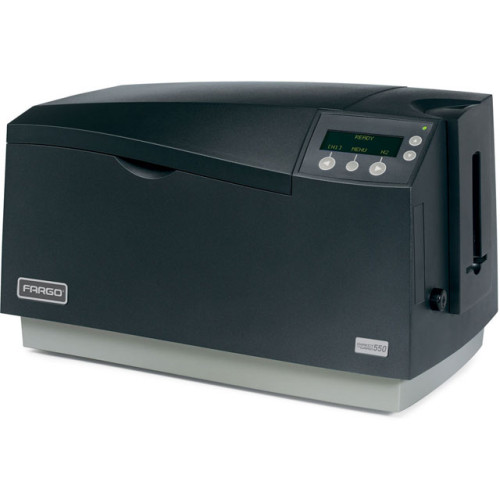 Fargo DTC550 Card Printer