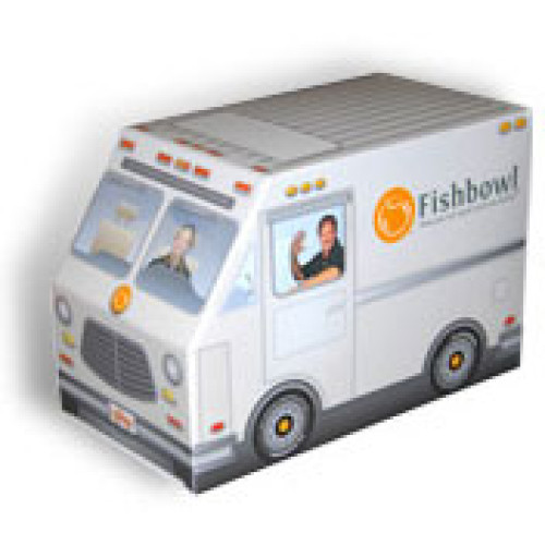 Fishbowl Manufacturing Inventory Software