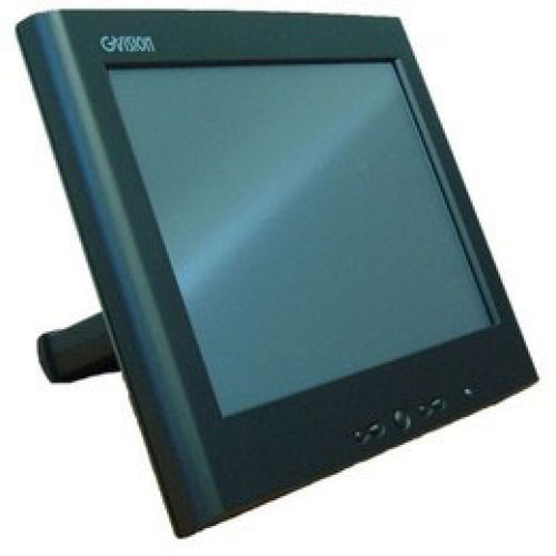 GVision P12DS Touch screen
