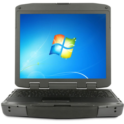 GammaTech Durabook R8300 Rugged Notebook Computer