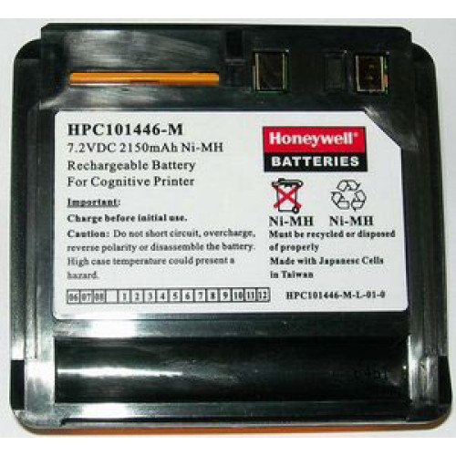 HPC101446-M - Global Technology Systems Cognitive Replacement Battery