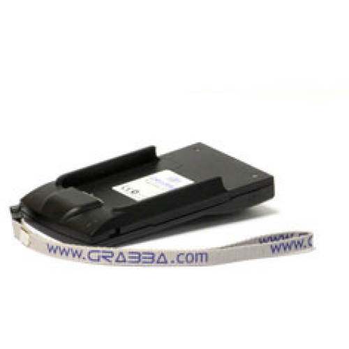 S-5200e - Grabba S-Series Bar code Scanner