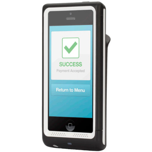 Griffin Olli iPhone 5 Scanner