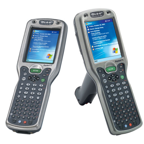 9500LUP-412C50E - Honeywell Dolphin 9500 Handheld Computer