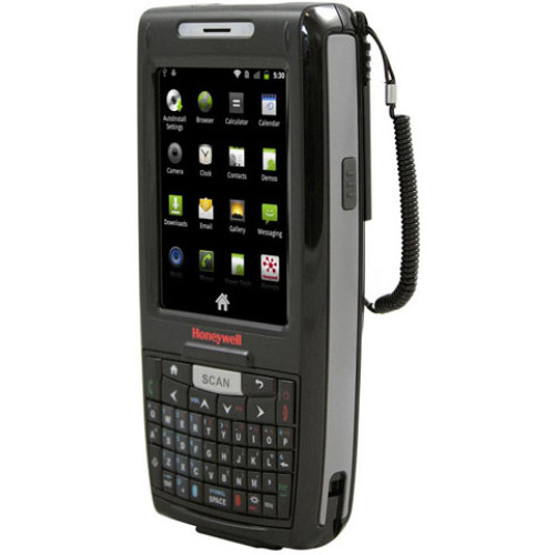 7800L0Q-0C233XE - Honeywell Dolphin 7800 Android Handheld Computer
