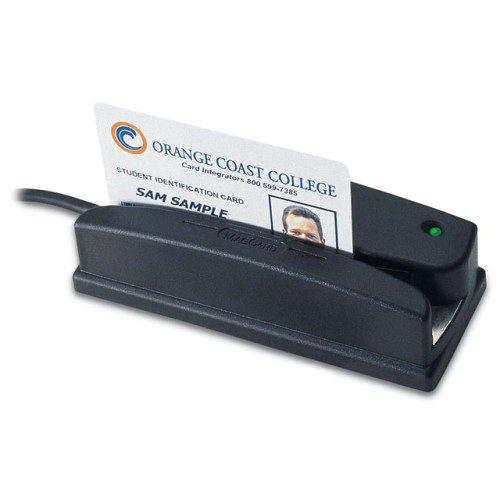 WCR3227-533C - ID Tech Omni Credit Card Swipe Reader