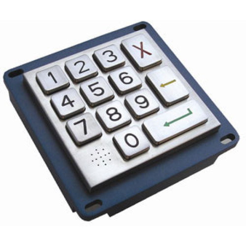 ID Tech SmartPIN Payment Terminal