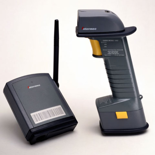 1552C0612 - Intermec Sabre 1552 Bar code Scanner
