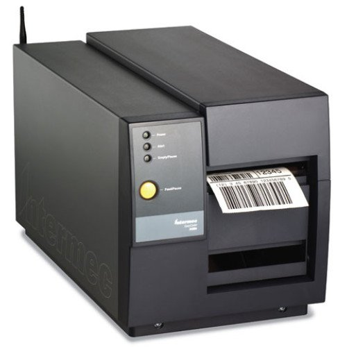 3400E01000400 - Intermec EasyCoder 3400e Bar code Printer