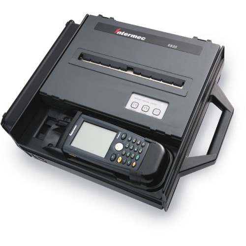 6820W70100 - Intermec 6820 Full Page Portable Bar code Printer