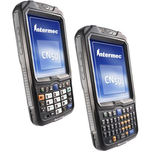 CN50AQC5EN21 - Intermec CN50 Wireless Handheld Computer