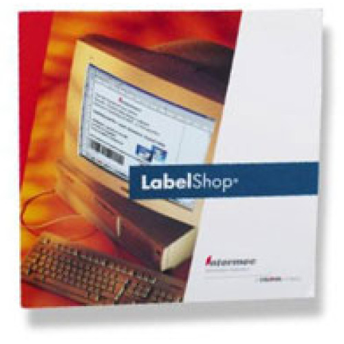 5-LS01040 - Intermec LabelShop Bar code Software