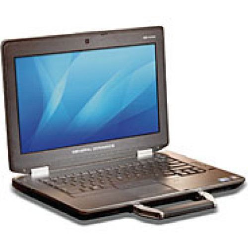 Itronix GD4000 Rugged Notebook Computer